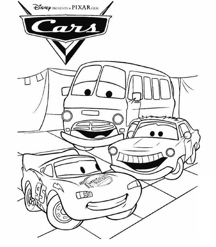 cars 66 cup coloring pages - photo#19